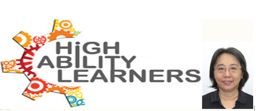Introducing our High Ability Learners Master Teacher