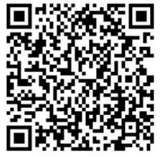 AA 2017 event QR code for photos