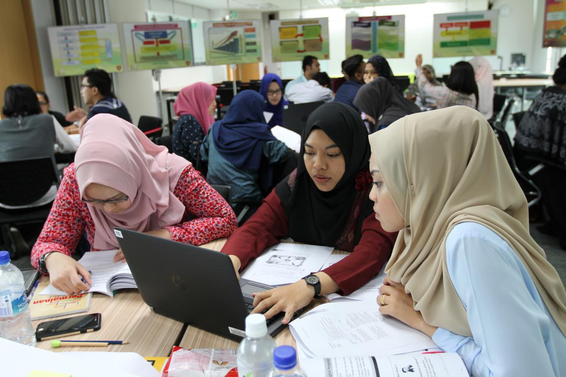 Induction Programme for New Teachers (3)