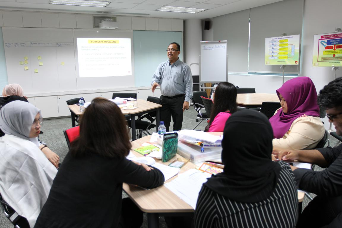 Induction Programme for New Teachers (6)