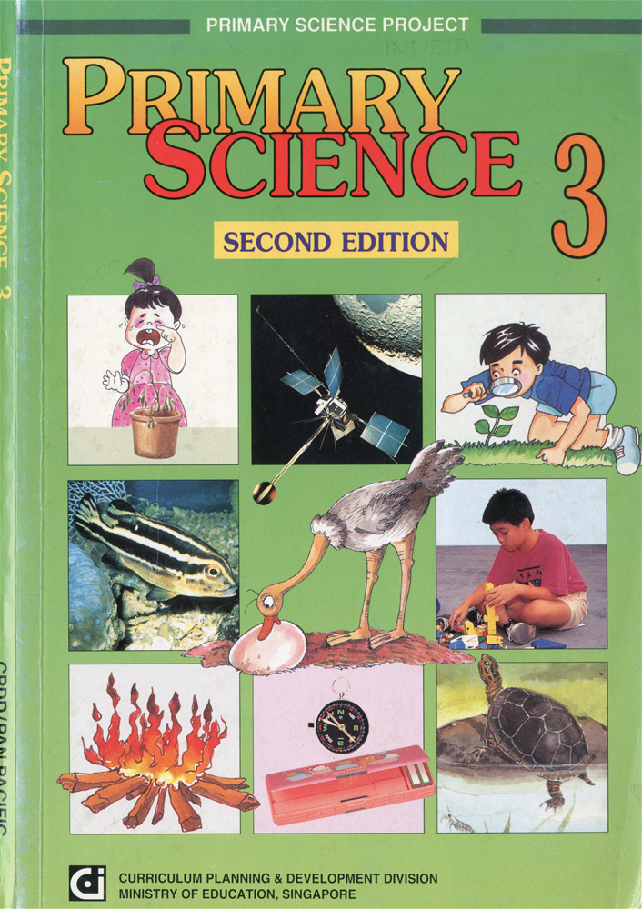 science 3-1