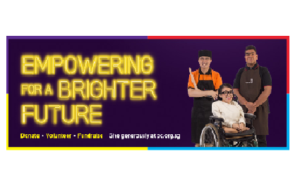 Empowering brighter future Thumbnail